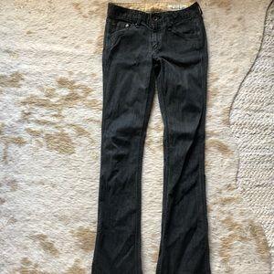 Rag and Bone Dark Wash Jeans